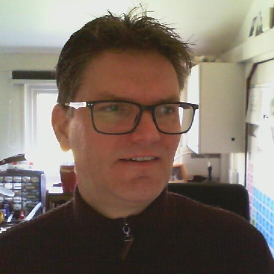 Profile picture of Frank Smieja